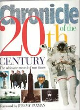 Chronicle of the 20th Century (Chronicles), Mercer, Derrick, Used; Good Book