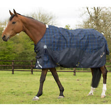 MARK TODD LIGHTWEIGHT HORSE TURNOUT RUG 600 DENIER RIPSTOP WATERPROOF BREATHABLE