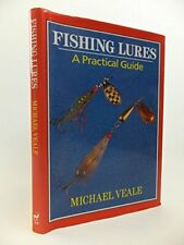 Fishing Lures: A Practical Guide, Veale, Michael, Used; Good Book