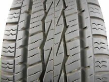 Used P265/70R16 112 S 9/32nds General Tire Grabber STX OWL (Specification: 265/70R16)
