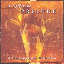 Different Prelude: A Contemporary Collection by Various Artists, Chris Botti, P