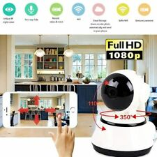 WIFI IP home Surveillance Camera 1080P HD Mini Phone Remote Camcorder webcam