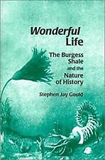 Wonderful Life : The Burgess Shale and the Nature