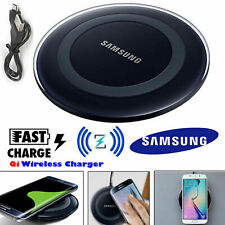 Genuine Samsung Galaxy S7 S8 S9+Plus Wireless Charger Charging Stand Dock Pad
