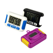 KitchenCooking Timer 99 Minute Digital Count-Down Up LCD Loud Alarm