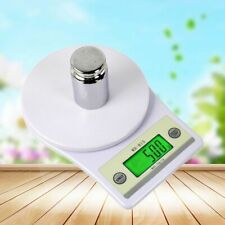 7kg/1g Digital Food Diet Postal Kitchen Digital Scale Balance Weight Electronic