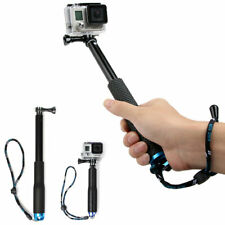 New Extendable Selfie Stick Handheld for Gopro Hero 2 3 3+ 4 SJ4000 Sport Camera