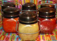 McCall's  ~ Towne & Country Jar Candles 10 ozs various