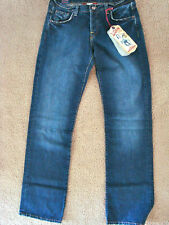 NWT Lucky Brand Jean juniors Easy Rider Boot Cut 26&28