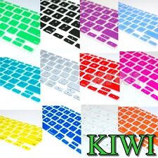Silicone cover skin for Apple IMAC wireless keyboard