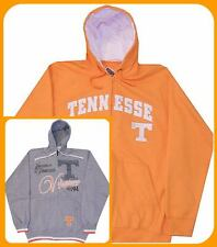 2 TENNESSEE VOLUNTEERS NCAA FULL ZIP HOODIE SWEATSHIRTS
