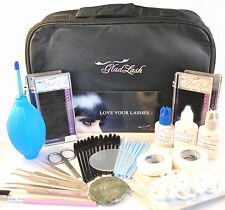 31Piece Professional Premium Eyelash Extensions Kit