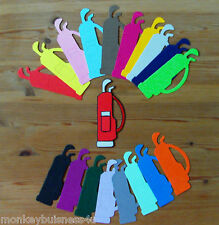 Men Die Cuts - Golf Bag - for Card Toppers /Scrapbooks