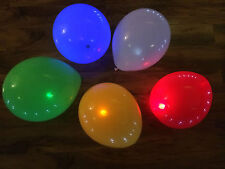 LED BALLOON LIGHTS HEN / PARTY / DECORATION FREE POST!!