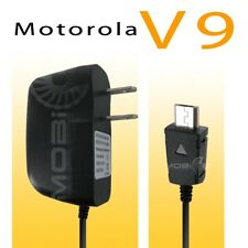 MICRO USB HOME POWER AC CHARGER ADAPTER for MOTOROLA