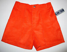 OP Corduroy Shorts Vintage Retro Style Ocean Pacific 70s 80s Surf Skate Trunks