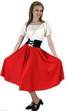 OLIVER/Victorian/Edwardian NANCY/Gypsy Fancy dress/Dance/Stage Costume ALL AGES