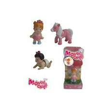 Baby Born Miniture Chiqui Movin: Toddlers & Ponies New / Sealed