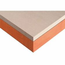 2400 X 1200MM KINGSPAN KOOLTHERM K18 INSULATED PLASTERBOARD - MULTIPLE THICKNESS