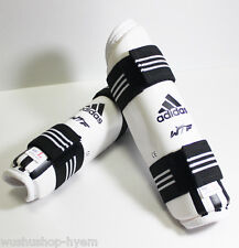 Adidas WTF Approved TaeKwonDo Arm PROTECTOR guard TKD Tae Kwon Do gear Arms