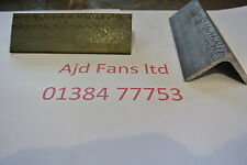 Mild Steel Angle Iron, Cut to any size 50mm x 50mm x 5mm
