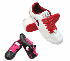 Brand New Sanrio HELLO KITTY Sneakers Shoes US sz 7.5 / 8