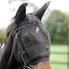 Equilibrium Net Relief Ridden Fly Mask Use On Bridle To Keep Flies Off PONY Size
