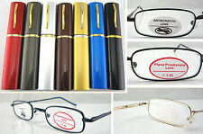 120 Reading Glasses+0.5+50+275+75+1.Aluminum Case+100+1.5+150+2.+200+2.5+250+300