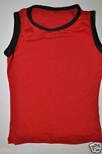 BALTOGS CHILD unisex DANCE Tank TOP size small or intermediate item#BPSPXTOP1C