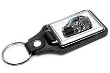 2012-14 Dodge Charger SRT8 Muscle Car Key Chain Ring Fob NEW