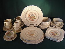 Royal Doulton China ~ Grantham #D5477 ~ Varied Pieces & Prices $12.95 - $49.95