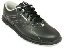 Brunswick Silk Black Womens Bowling Shoes
