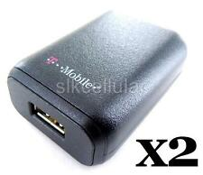 New OEM Authentic T-Mobile Home/Wall/Travel Charger Adapter for Samsung Phone