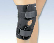 Hinged Knee Stabilizing Brace Wrap Around Sports Support Safe T Sport FLA NEW