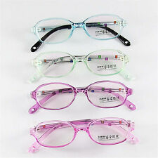 New Rx Kids Children's adorable Eyeglasses Frame Spectacles Cute Eyewear Glasses