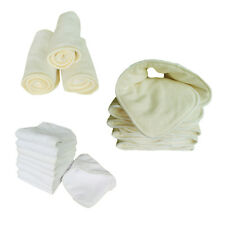 u pick baby cloth Pocket diaper nappy reusable washable changing insert bambo