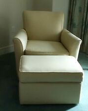 Unique Opportunity (Chair w/Ottoman and Swivel Reclining Chair)