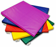 Implay Soft Play - Gym Mat -Tumble Mat - Crash Mat - Safety Mat - Exercise Mat