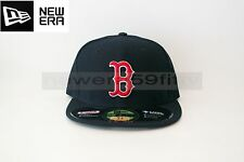 New Era Authentic, Boston Red Sox, Navy/Red