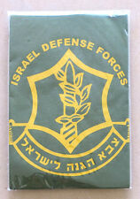 Authentic IDF T-Shirt Israel Army Military ZAHAL Defence Forces S,M,L,XL,XXL,2XL