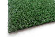 ARTIFICIAL GRASS ASTRO SYNTHETIC SHORT PILE HARD WEARING CHEAP TURF 2M OR 4M