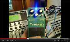 Modified Boss TR-2 from Modest Mike's Mods! Check out the Videos!