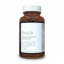 PURECLINICA ULTRALIFT ANTI-AGEING ANTI-WRINKLE TABLETS - COLLAGEN & ELASTIN