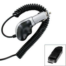 Heavy Duty Premium Plug in Auto Car Charger for Samsung Cell Phones ALL CARRIERS