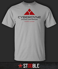 Cyberdyne Systems  T-Shirt - New - Direct from Manufacturer