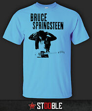 Bruce springsteen T-Shirt - New - Direct from Manufacturer