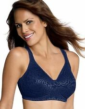 Playtex 18 Hour Ultimate Lift & Support Wirefree Bra - style 4745