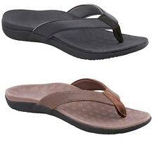 Orthaheel Orthotic Mens Sonoma Thongs All Orthotics Sizes & Colours Available