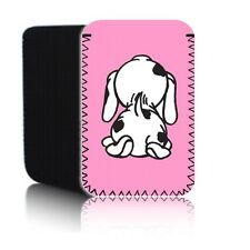 'CUTE SPOTTY DOG' [PPW] Case Pouch Cover Sleeve for AMAZON KINDLE PAPERWHITE
