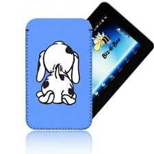 'CUTE SPOTTY DOG' [PPW] Case Pouch Cover for AMAZON KINDLE Wi-Fi 6'' INK DISPLAY